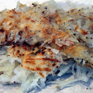 Hash Brown Potatoes – Easy Peasy