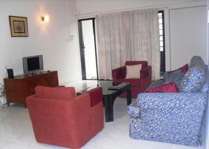 Three Bedroom Service Apartments Near Little India Mrt Singapore
