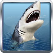 Angry Shark Shooter 3D