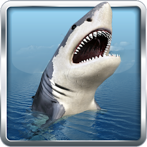 Angry Shark Shooter 3D for PC and MAC