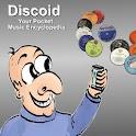 Discoid logo