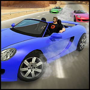 Drift Racing 3D Mod (Unlimited Stars) v1.4 APK