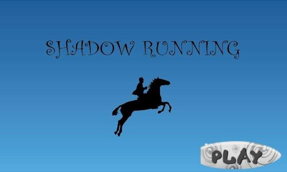 Shadow Running apk screenshot