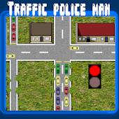 TPM: traffic police man