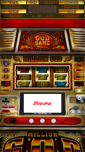 ミリオンゴッド Apk Download Free for PC, smart TV