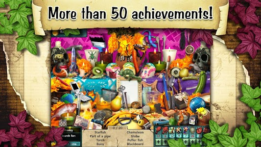 100% Hidden Objects 2 v1.0.16