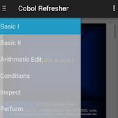 Cobol Refresher