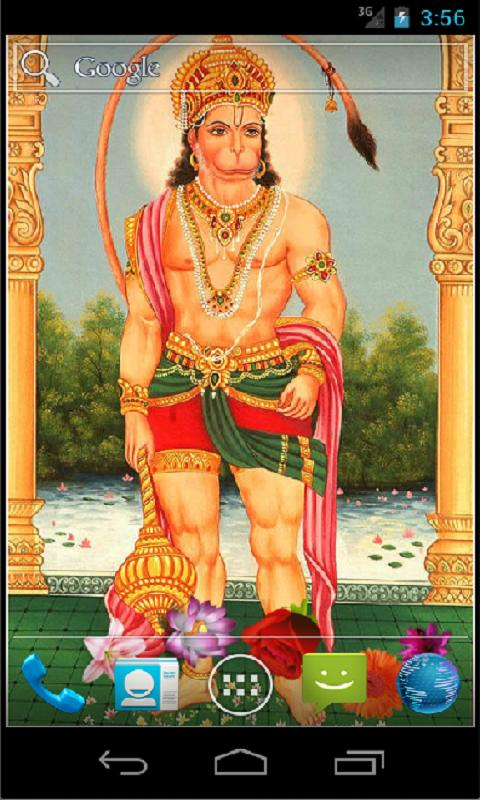 Hanuman ji wallpaper hd google - Hanuman Hd Live Wallpaper Android Apps On Google Play