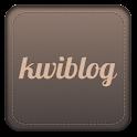 KWIBlog logo