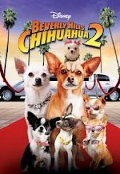 Beverly Hills Chihuahua 2