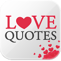 Love Photo Quotes icon