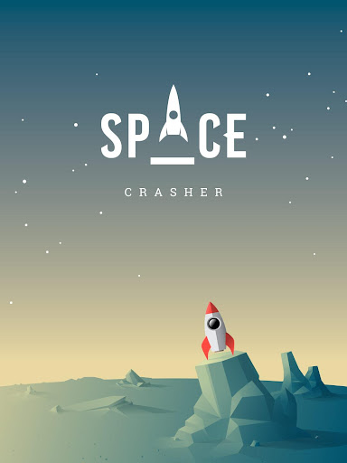 Space Crasher