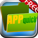 Quick and App Manager icon