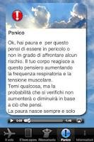 Screenshot of App Paura di Volare?