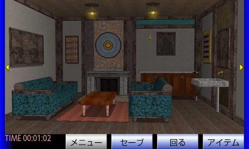 【免費解謎App】山小屋から脱出【体験版】-APP點子