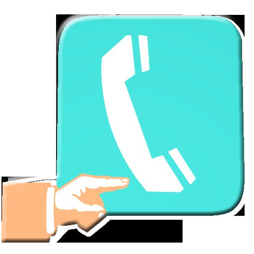 Quick Caller(快速撥號) LOGO-APP點子