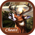 Cheats: DEER HUNTER 2014 icon