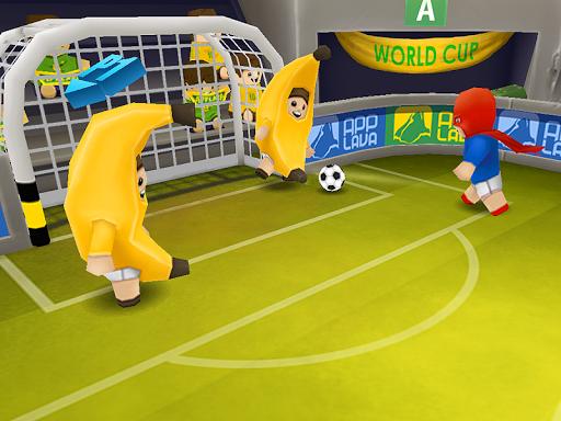 Football Blitz  captures d'u00e9cran 2