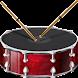 ドラム セット  音楽 ゲーム そして リズム  パッド  アプリ 無料