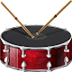 WeDrum: Drum Set Music Games & Drums Kit Simulator for Android