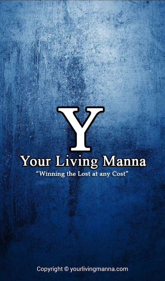 Your Living Manna- screenshot
