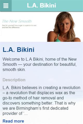 L.A. Bikini