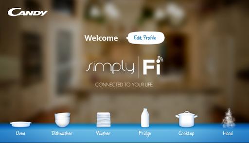 Candy simply-Fi