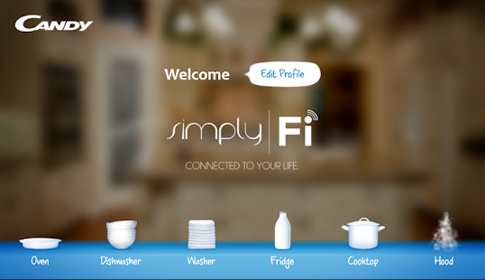 Candy simply-Fi- screenshot thumbnail