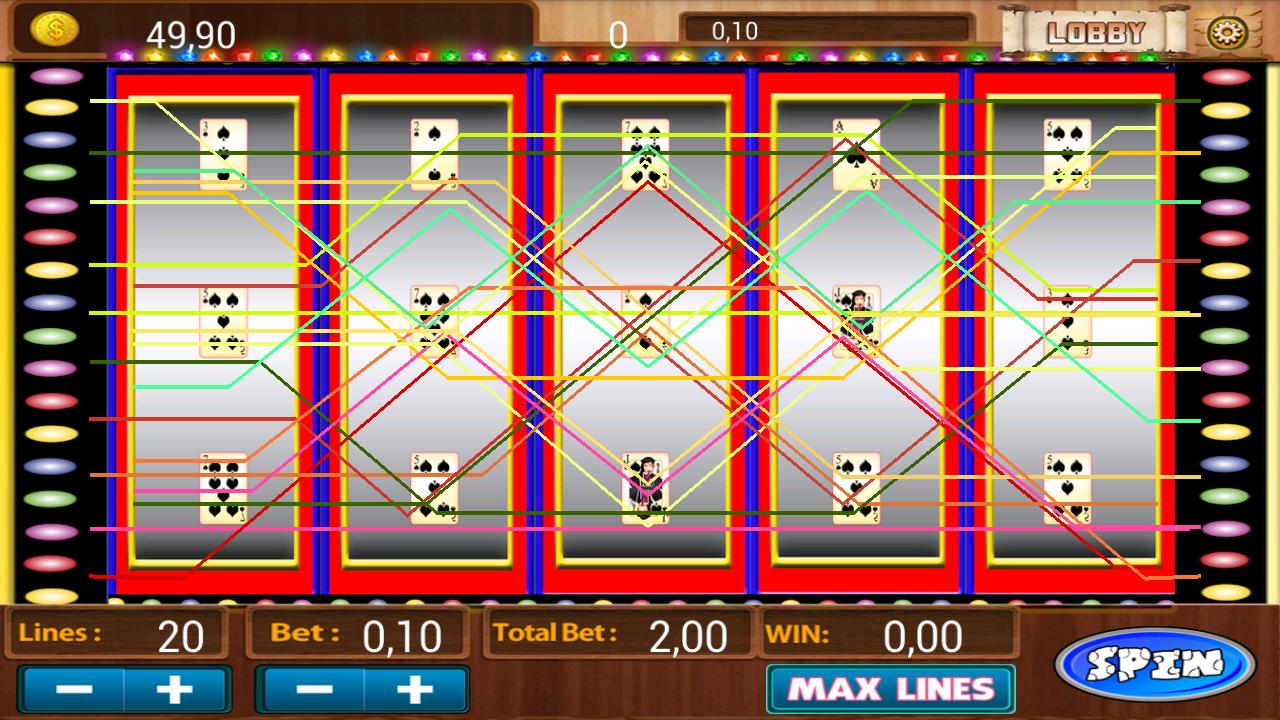 sim slots app