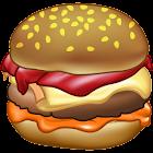 Burger - Big Fernand icon