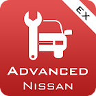 Advanced EX for NISSAN icon
