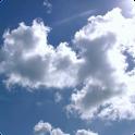 Blue Sky Live Wallpaper HD icon