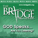 The Bridge Christian Radio logo