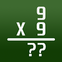 9x9 - Times Table icon