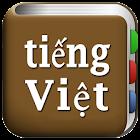 Tất cả Từ điển tiếng Việt icon