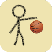Bounce Ball (AR Basketball)