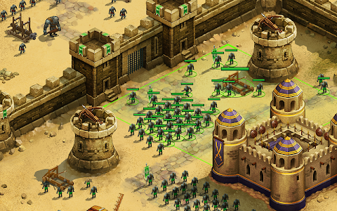 Throne Rush v3.0.1