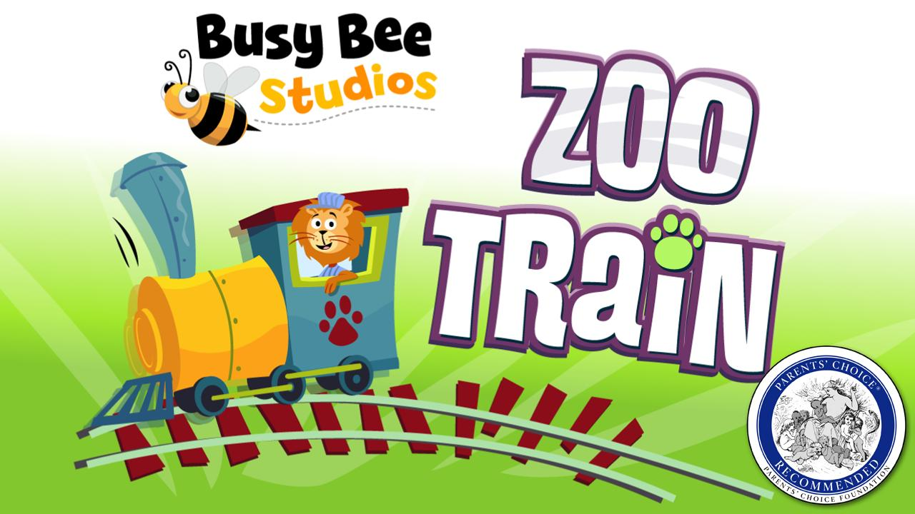 Zoo Train- screenshot