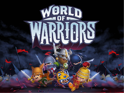World of Warriors- screenshot thumbnail