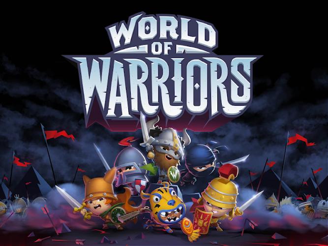 World of Warriors v1.6.0 Mod APK