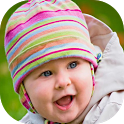 Cute Baby Live Wallpaper icon