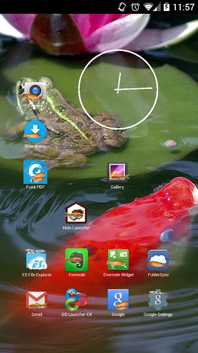 Koi Icon Theme