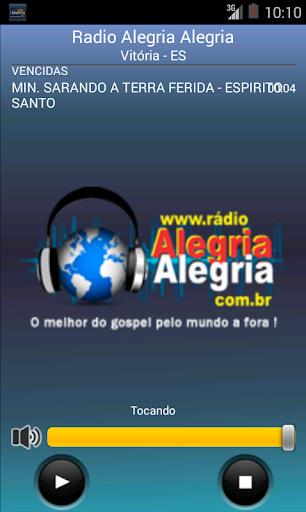 Radio Alegria Alegria