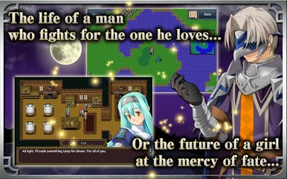 RPG Soul Historica APK screenshot thumbnail 8
