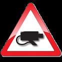 Flitsers (Reclame vrij) icon