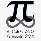 Antiseche Math Terminale STMG