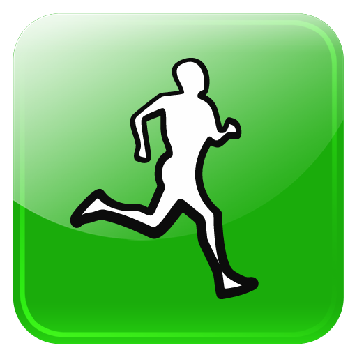 Learn To Run LOGO-APP點子