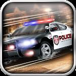 Juego Policía Parking 3D extendida