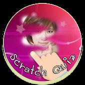 Scratch Quiz Game
