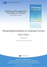 Promoting Excellence in Customer Service